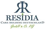 Residia Care Holding Deutschland GmbH & Co. KG Logo